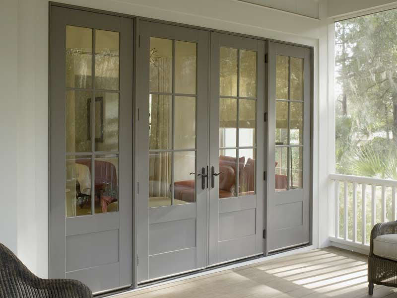 What Is A French Door? 4 Things You Probably Didnu0027t Know!